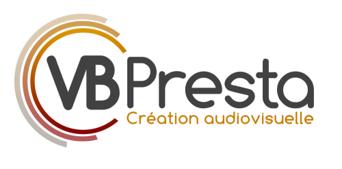 VB Presta - Production audiovisuelle